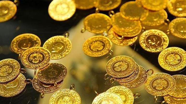 اليوم الإثنين .. سعر ليرة الذهب في تركيا وسعر نصف وربع ليرة الذهب