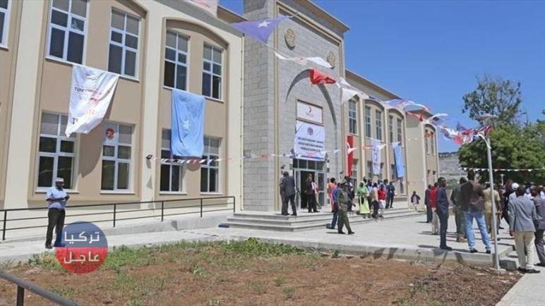 تركيا قلقة إزاء التطورات السلبية حيال الانتخابات بالصومال