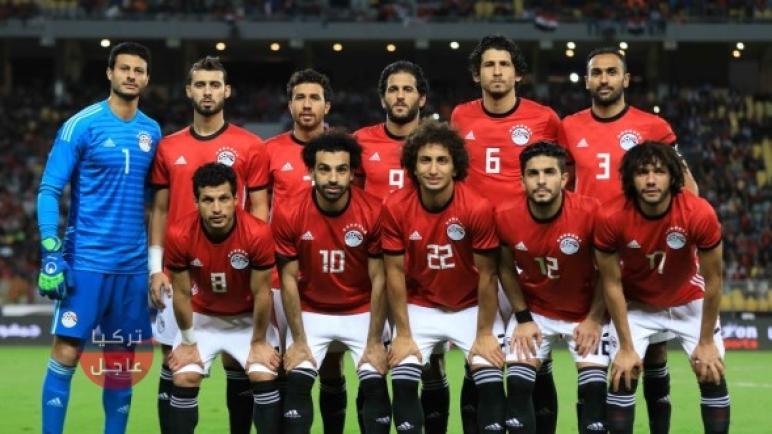 تصفيات أمم أفريقيا 2021 موعد مباراة منتخب مصر و جزر القمر في ختام التصفيات و القنوات الناقلة