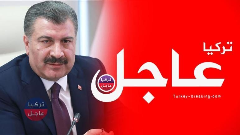 الولاية التركية التي تحوي النسبة الأكبر من السوريين تشهد ارتفاع كبير باصابات كورونا