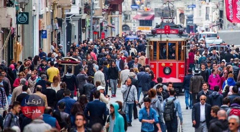 إغلاق شارع الإستقلال في إسطنبول