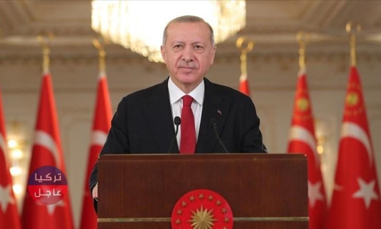 أردوغان: تركيا ستكون أكبر مركز للسيارات الكهربائية وبطارياتها