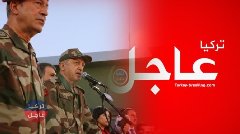 هل يوجد انقلاب في تركيا.. بيان لمسؤول تركي يوضح التفاصيل