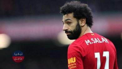 شاهد ملخص لمسات محمد صلاح الساحرة في مبارة ليفربول ضد أستون فيلا
