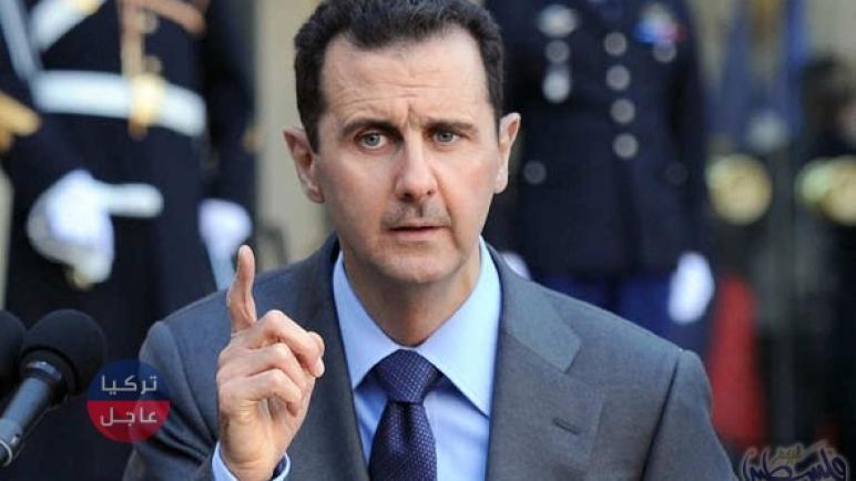 ميشيل عون يتصل بـ بشار الأسد ويحذره بلهجة حادة