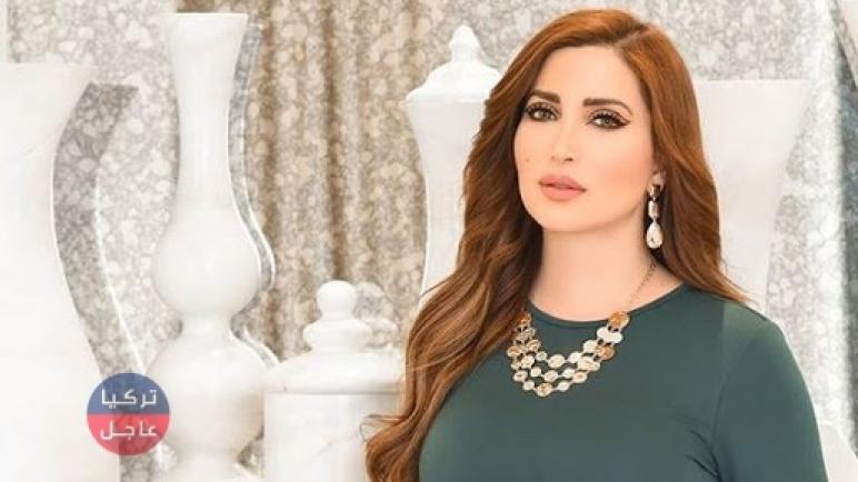 نسرين طافش تفاجئ الأردن وشعبها بتغريدة خاصة عبر تويتر (شاهد)