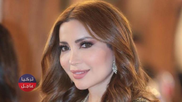 نسرين طافش تسحر الخليج بعباءة مميزة عقب فيديو لها أصبحت به أضحوكة
