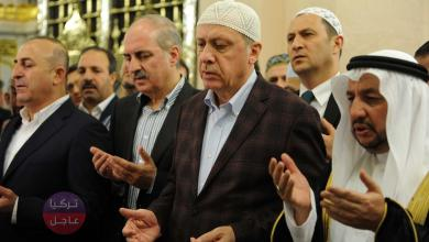 بعيداً عن الحسابات السياسية أردوغان يُفطر مع أحد معارضيه (صورة)