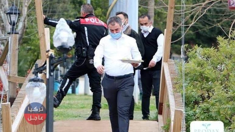 وجبة كباب تنقذ مواطن تركي من مصير محتوم أشبه بفلم عادل امام