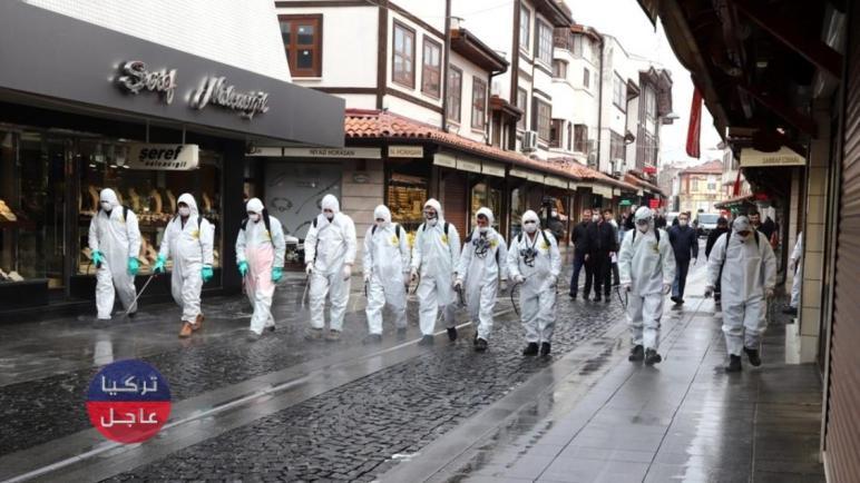 إسطنبول أمام خطر جديد ووزير الصحة التركي يُحذر
