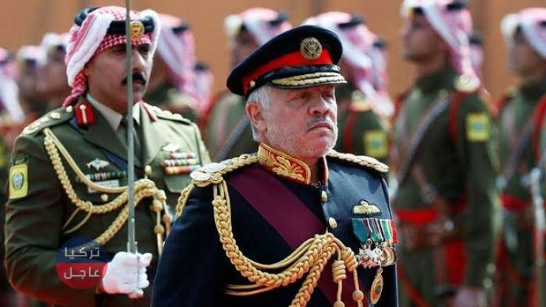 محاولة انقلاب في الأردن والقبض على الأمير الذي قام بها