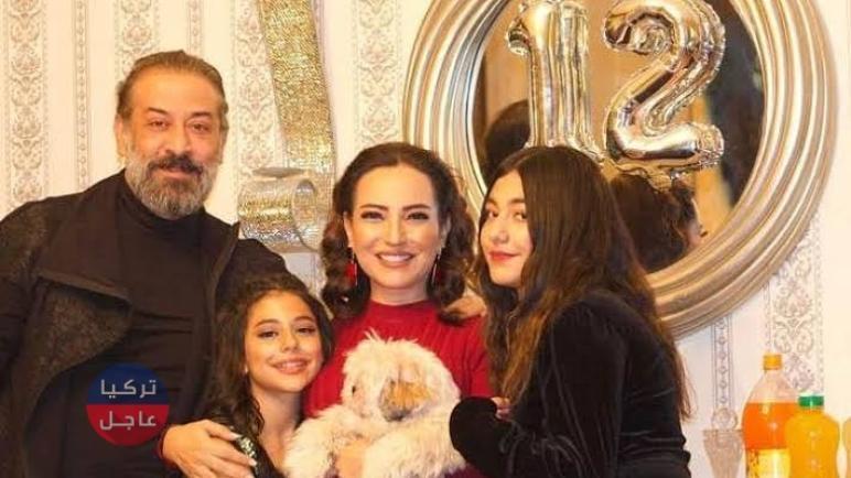 """مسلسل """"قيد مجهول"""" يسبب احراج كبير للممثل عبد المنعم عمايري وأمل عرفة تقف بجانبه"""