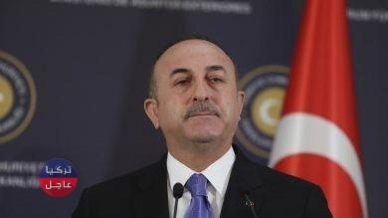 """هل ستعيد تركيا سفيرها إلى """"إسرائيل"""".. تشاويش أوغلو يكشف آخر التطورات"""
