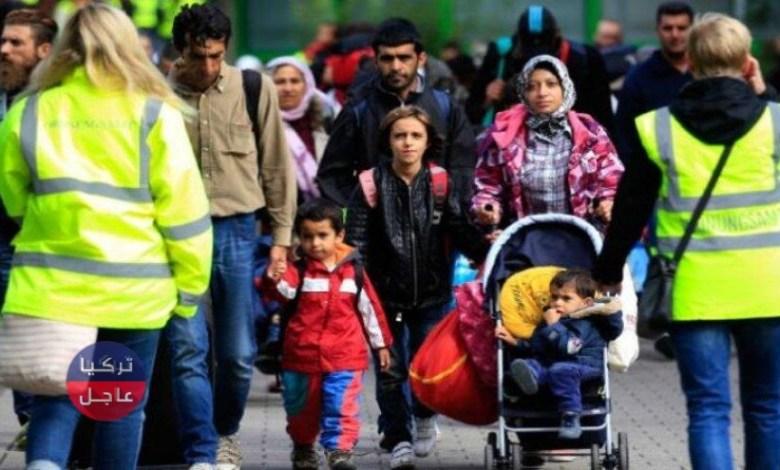 دولة أوروبية أمام قرار جديد لطرد آلاف اللاجئين السوريين من أراضيها