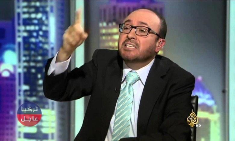 فيصل القاسم يوجه رسالة لكل السوريين ويتحدث عن نهاية بشار الأسد