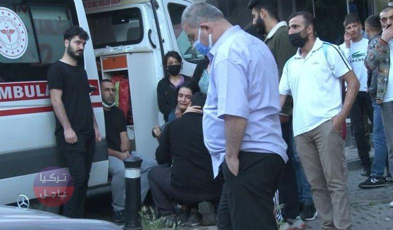 """ماذا جرى اليوم في منطقة """"سلطان أيوب"""" في إسطنبول ؟!"""