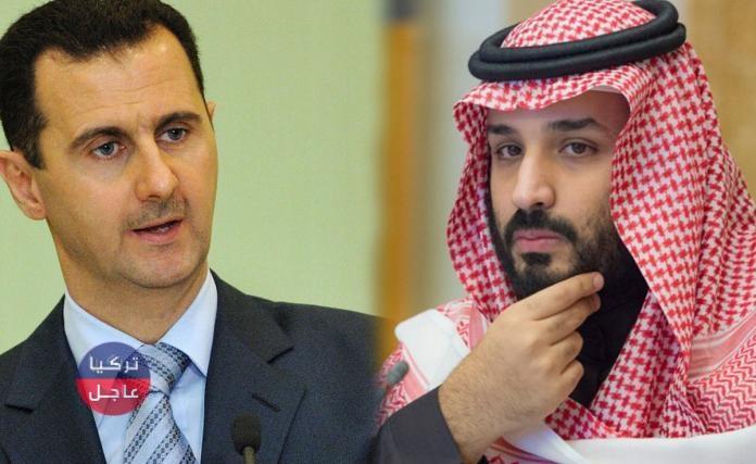 السعودية تتجه للتطبيع مع نظام الأسد وتحسين العلاقات