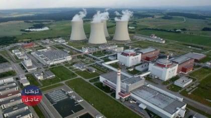 تركيا تعلن عن موعد افتتاح أول محطة نووية في البلاد