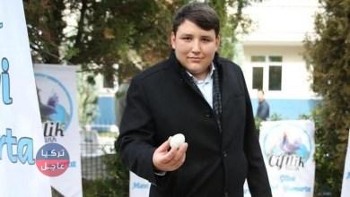 قصة محمد آيدين منفذ لأكبر عملية احتيال شهدتها تركيا