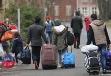 ألمانيا تعلن عن استعدادها لاستقبال لاجئين سوريين وعراقيين