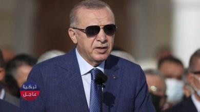أردوغان يؤكد تسخير جميع إمكانات بلاده لتضميد آثار الفيضانات