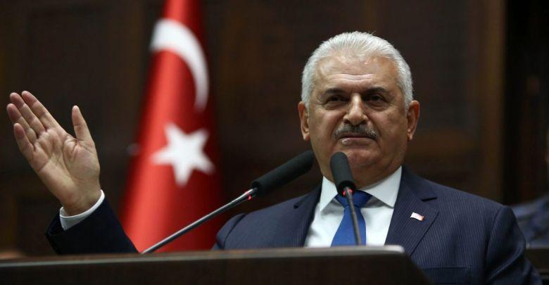 Binali Yildirim, Paradise Papers, offshore companies, Malta, corruption, tax evasion