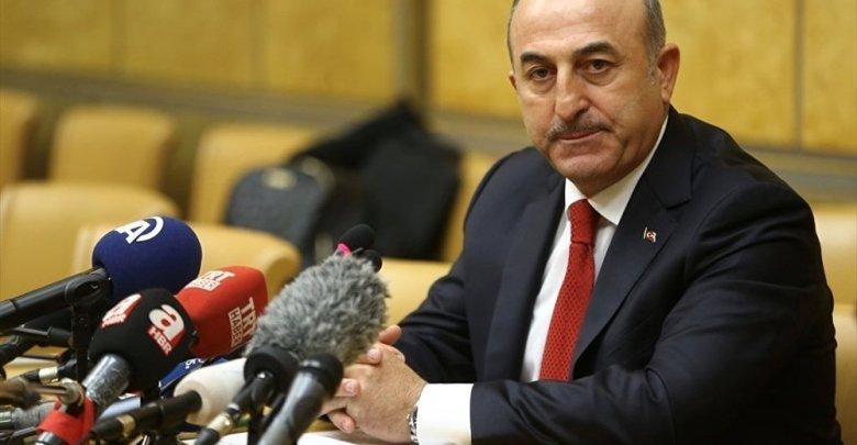Mevlut Cavusoglu, diplomatic note, Reza Zarrab
