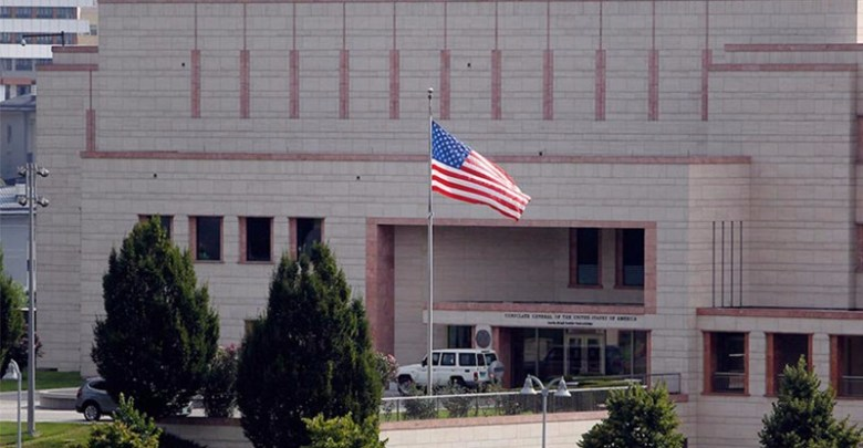 visa service, U.S., Turkey, diplomatic crisis, visa suspension