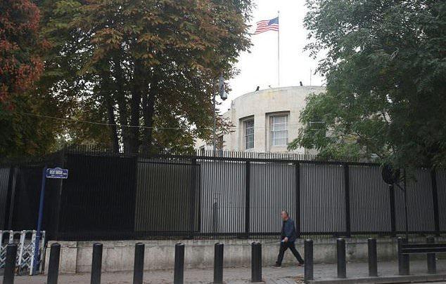 Binali Yildirim, visa service, visa suspension, diplomatic crisis, Turkey, US
