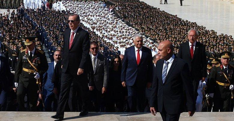 Turkey, Ataturk, media highlights, Erdogan, CHP, MHP