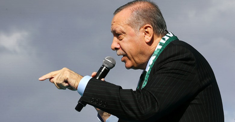 Turkish media highlights, Erdogan, Zarrab, economy