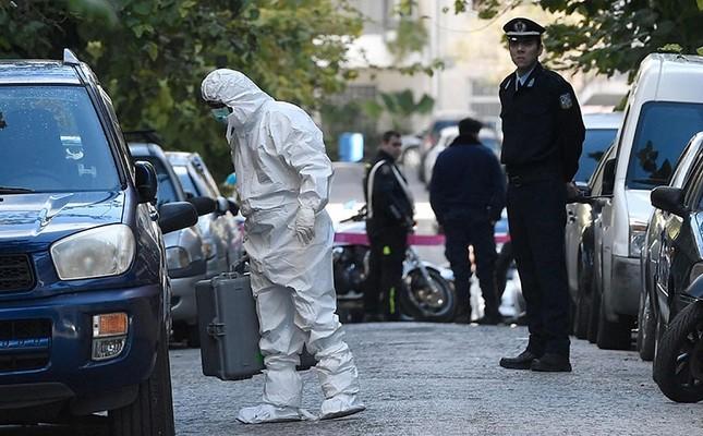 Greek police, Greece, DHKP-C, leftists, detention, Erdogan visit