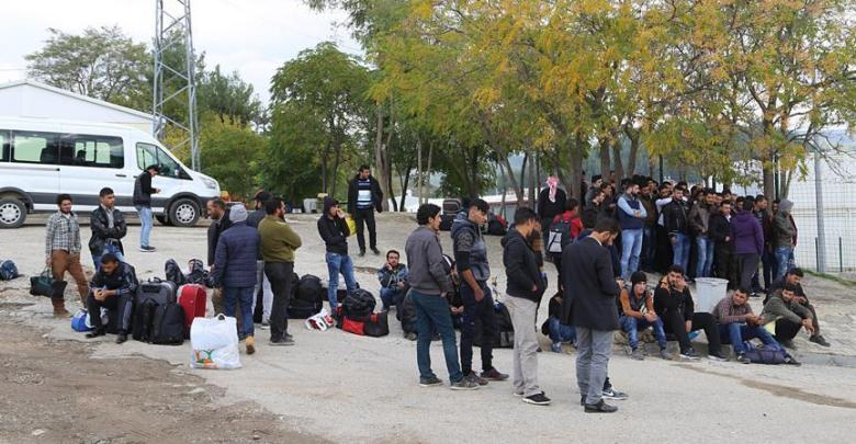 Syrian refugees, return, Idlib, Turkey, de-escalation zone, Turkish military
