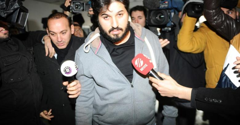 Reza Zarrab, Iran sanctions, testify, witness, Mehmet Hakan Atilla, Halkbank