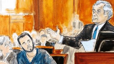 Reza Zarrab, Huseyin Korkmaz, FBI official