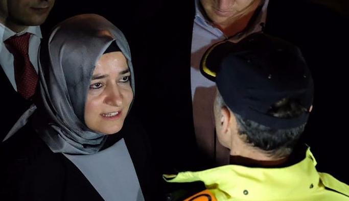 Turkey, Fatma Betul Kaya, Netherlands, Rotterdam, Dutch police, arrest