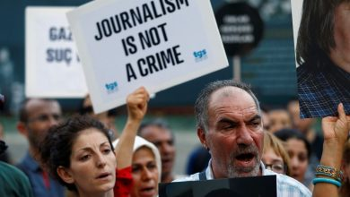 Turkey, jailed journalists, CPJ, press freedom