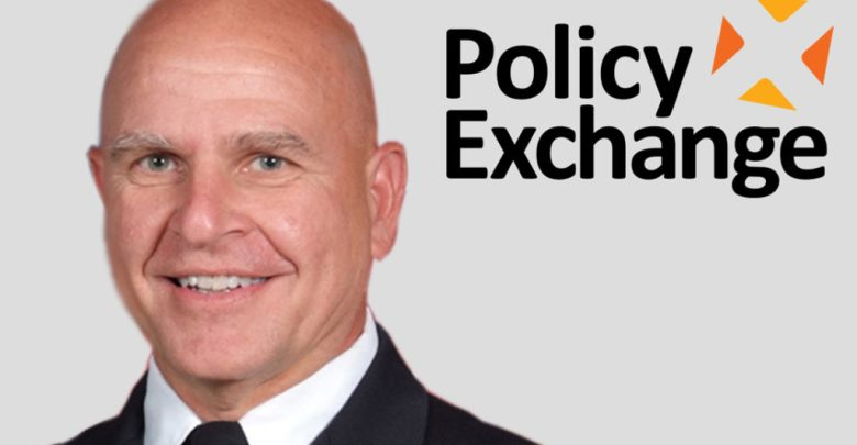 McMaster, US National Security Advisor, remarks, radical ideology, Turkey, criticism