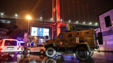 Reina, nightclub, attack, trial, abdulkadir masharipov, islamic state