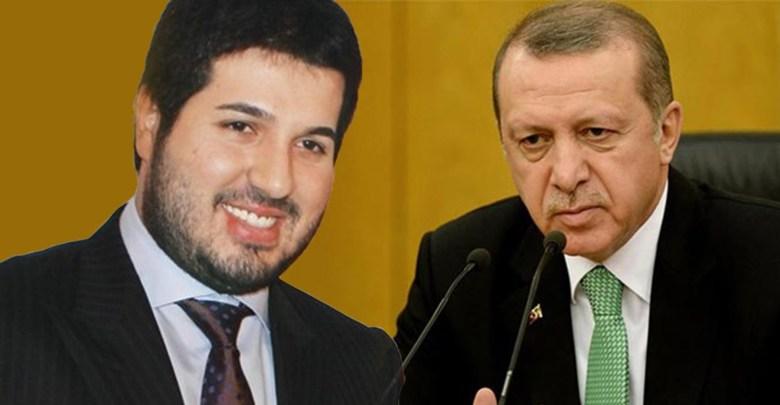 Turkish media highlights, Reza Zarrab, Erdogan, CHP leader, Iran, sanctions