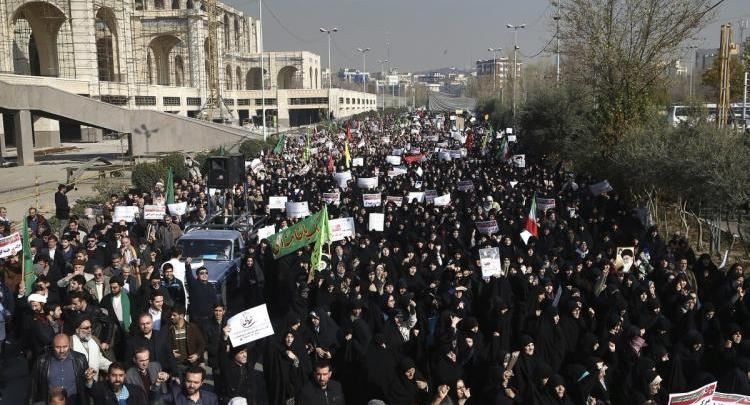Iran, Turkey, protests