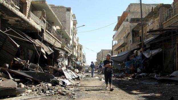 Turkey, Idlib, Syrian regime, rebel forces, strikes