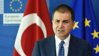 EU membership, Omer Celik, partnership