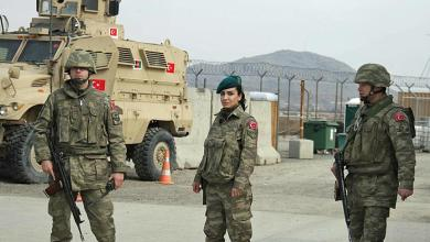Turkey, military cooperation, bases, region