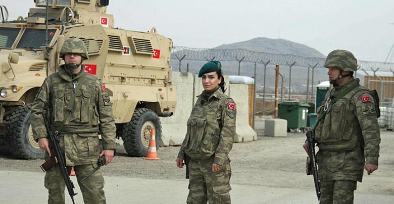 Turkey, military cooperation, bases, region
