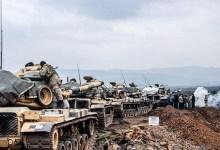 Syria, YPG, Turkey, operation