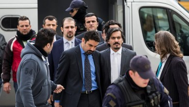 Greece, asylum, Turkish soldier, Greek court
