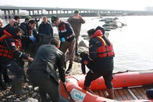 turkish family drowned greece