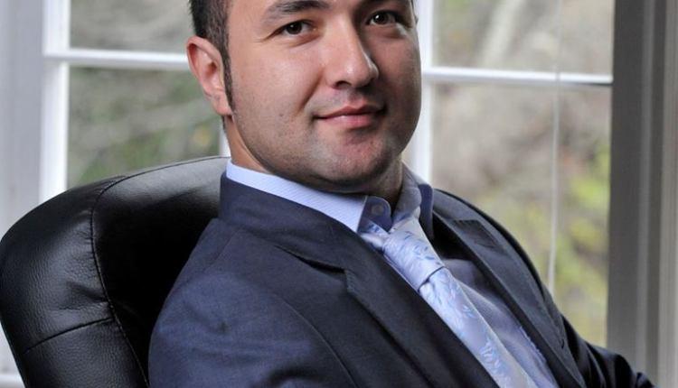 onur-sen-author