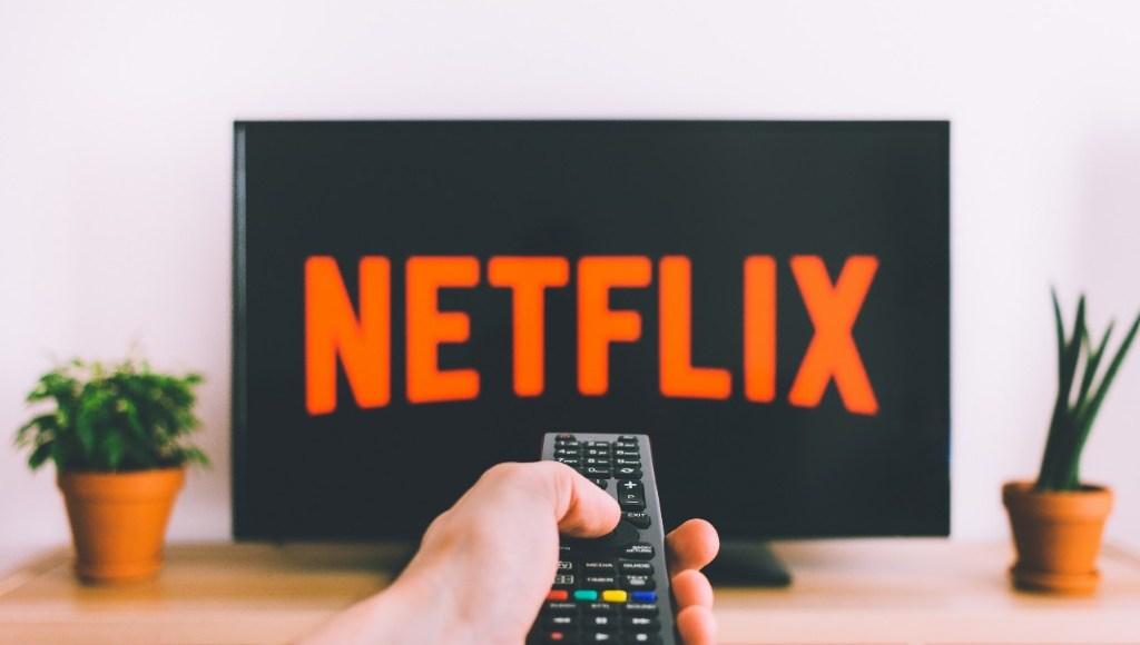 Online streaming platform Netflix